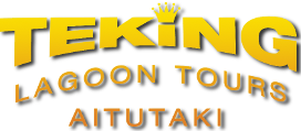 Teking Lagoon Tours & Cruises – Aitutaki Cook Islands Snorkeling Logo
